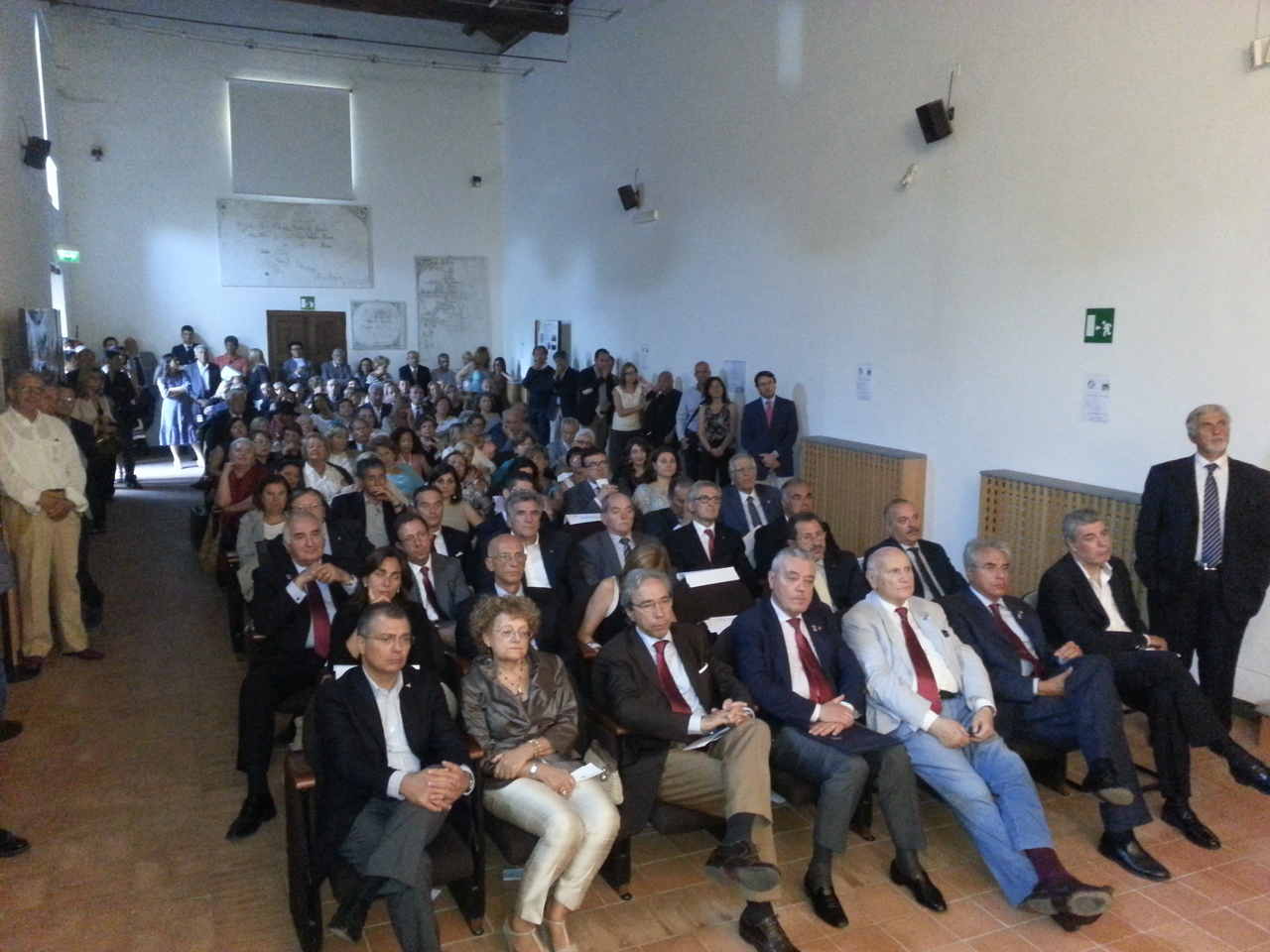 Rotary Club Catania Nord - Conferenza